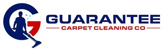 Guarantee Carpet Cleaning Logo